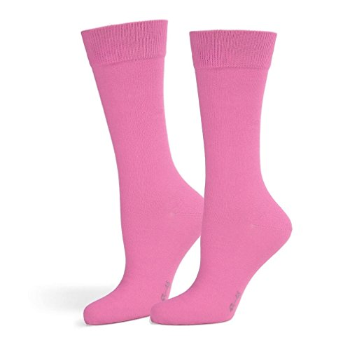 Safersox Business Socken Rosa, 39-42