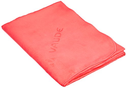 VAUDE Handtuecher Sports Towel II L, flame, 60 x 120 cm, 303310240